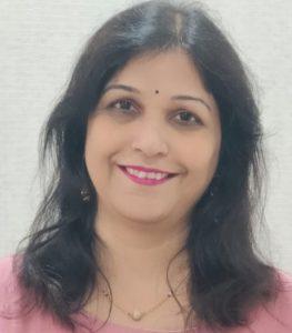 dr prachi bhutada